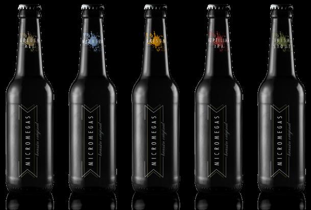 bières micromégas