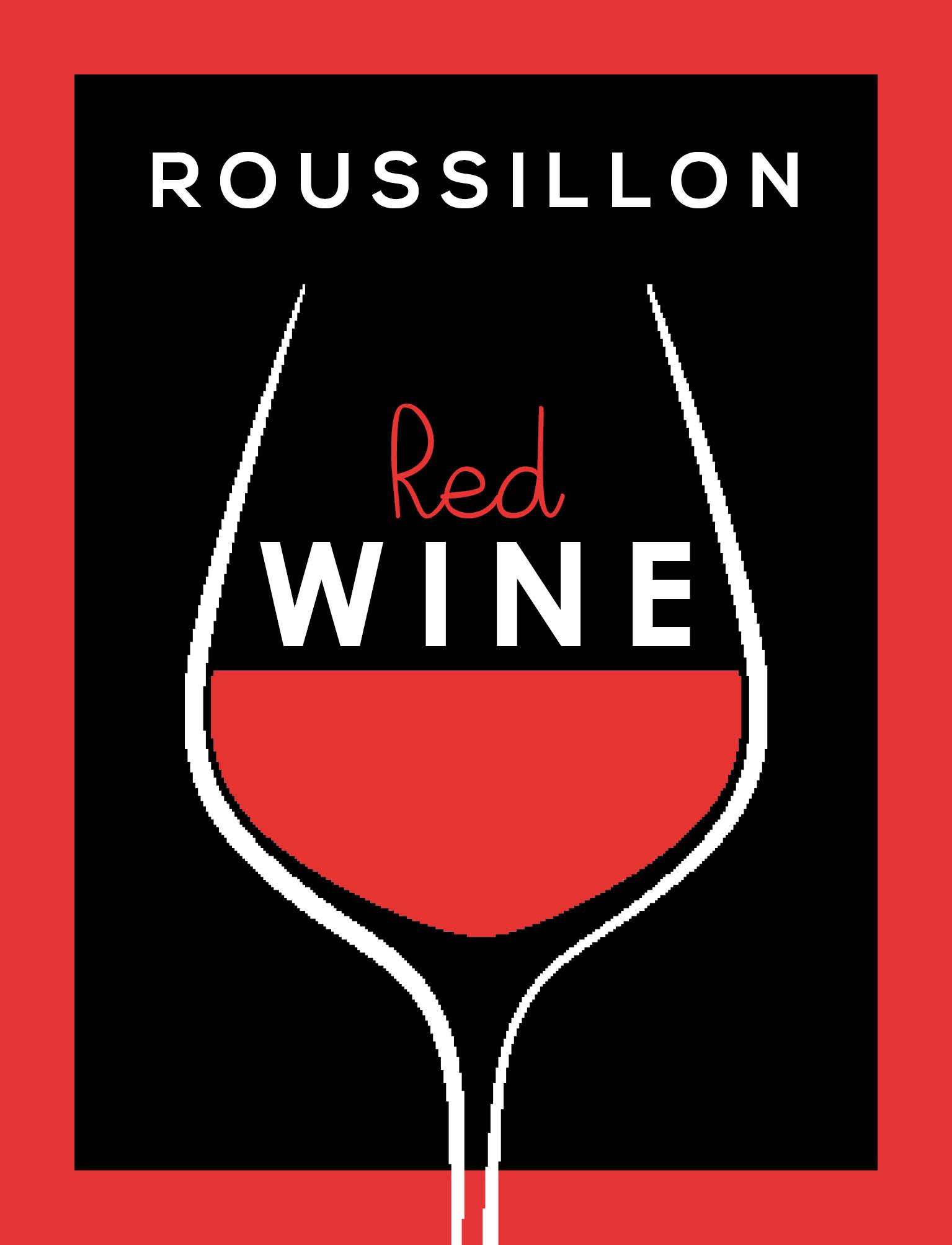 vin rouge roussillon