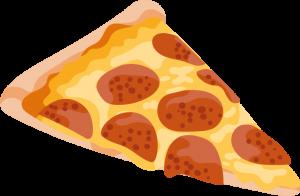 pizza fidélité